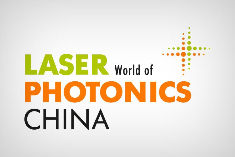 Participação na Feira Internacional Laser World of Photonics China