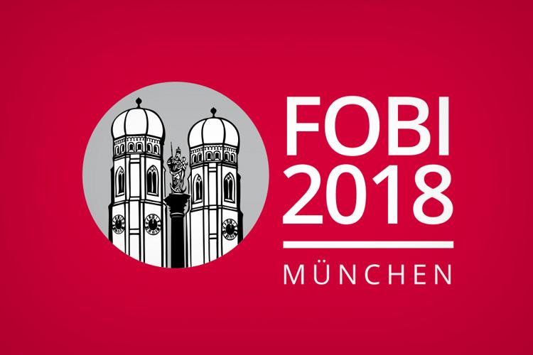 FOBI 2018 –  Congresso Internacional de Dermatologia