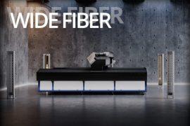 Wide Fiber