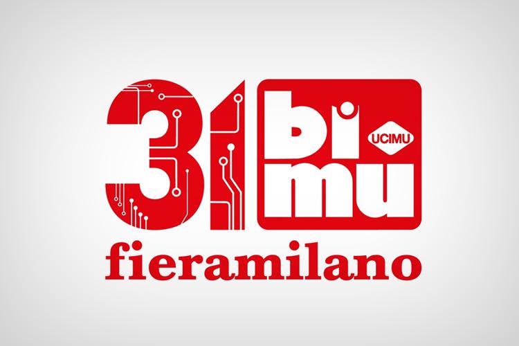 Bienal Italiana de Máquinas, Ferramentas, Automação, Robos