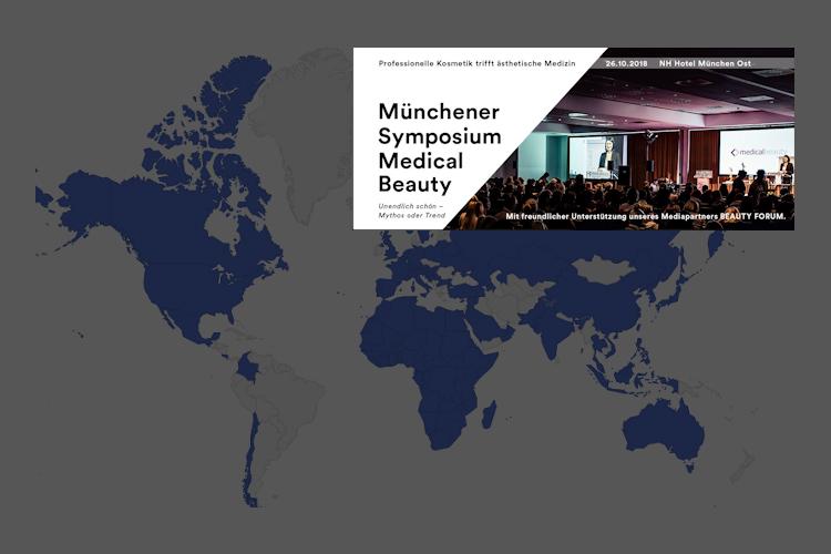 Simpósio de Munique Beleza Médica 2018
