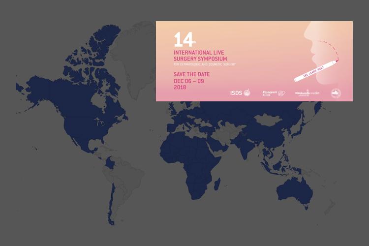 14º Simpósio Internacional de Cirurgia ao Vivo