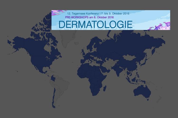 14ª Conferência Tegernsee – Atualização em Dermatologia