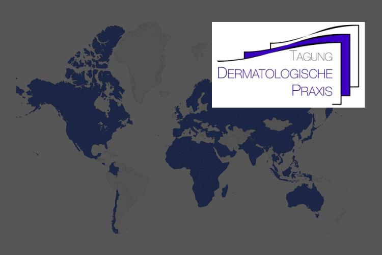 Dermatologische Praxis 2019 – Prática Dermatológica