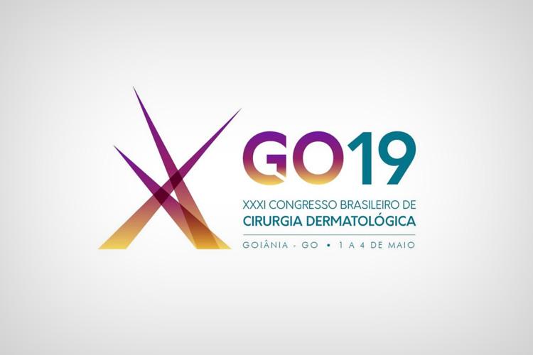 CBCD 2019 – 31º Congresso Brasileiro de Cirurgia Dermatológica