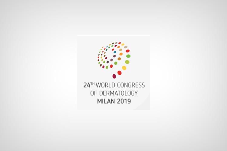 WCD – 24º Congresso Mundial De Dermatologia