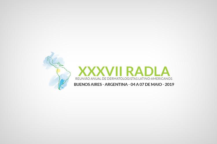 RADLA – Encontro Anual De Dermatologistas Latino-Americanos