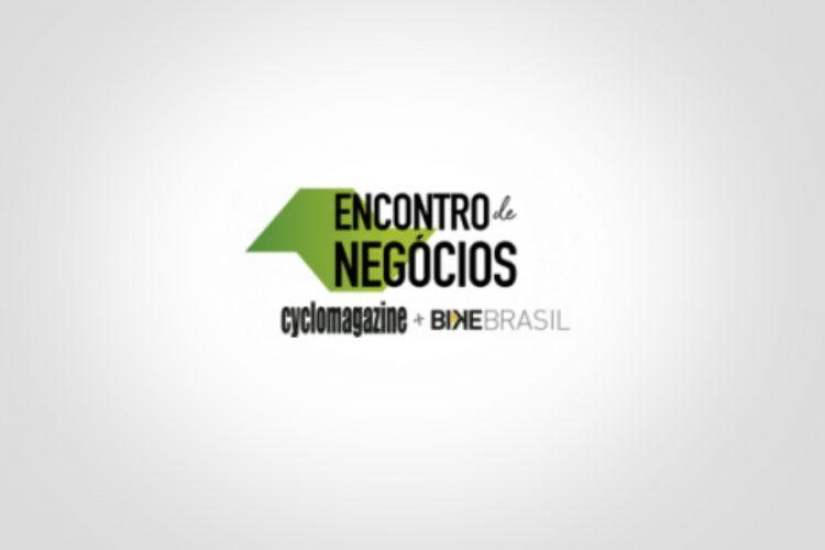 ENCONTRO DE NEGÓCIOS CYCLOMAGAZINE E BIKE BRASIL
